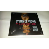 System Of A Down    Mezmerize [cd Import]